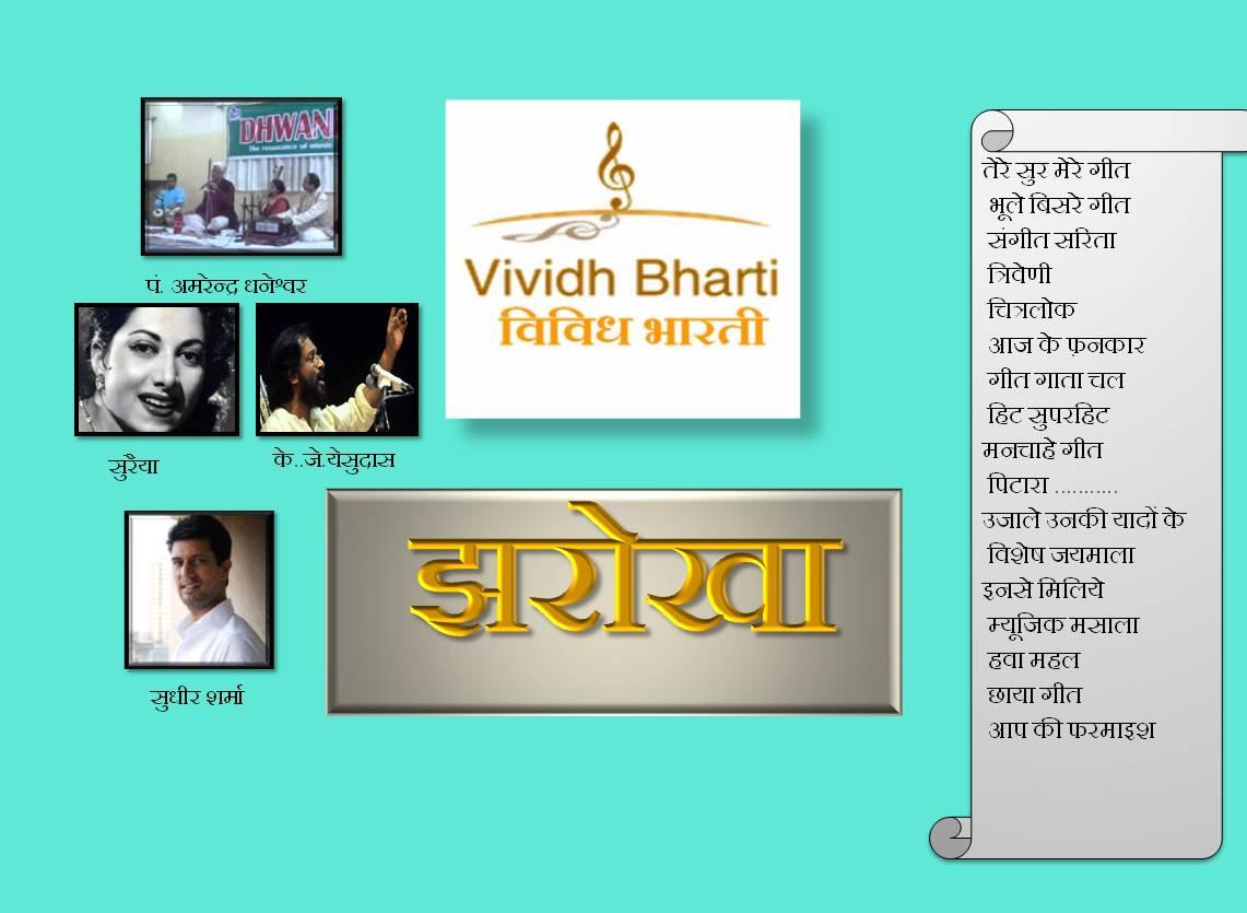 Jharokha -Today's (Wednesday-11th January) Details Of The Main Programs