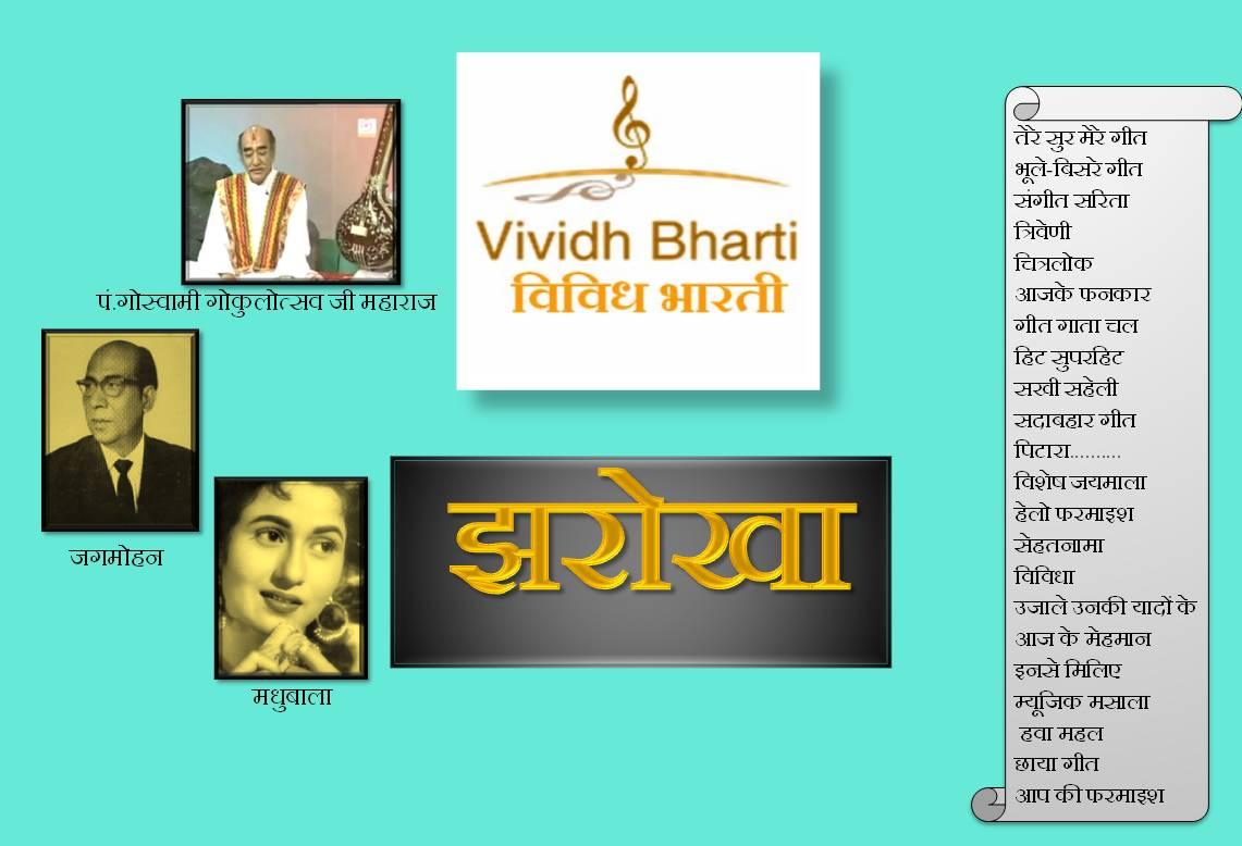 Jharokha -Today's (Thursday-23rd February) Details Of The Main Programs