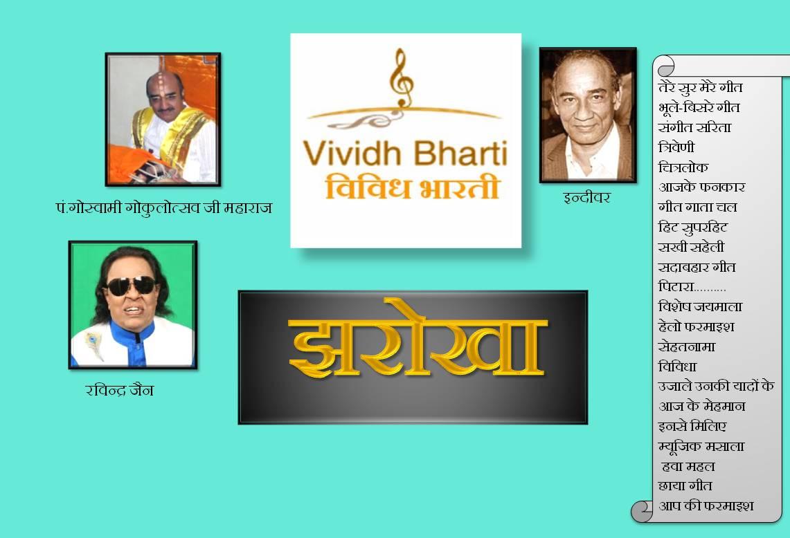 Jharokha -Today's (Monday-27th February) Details Of The Main Programs