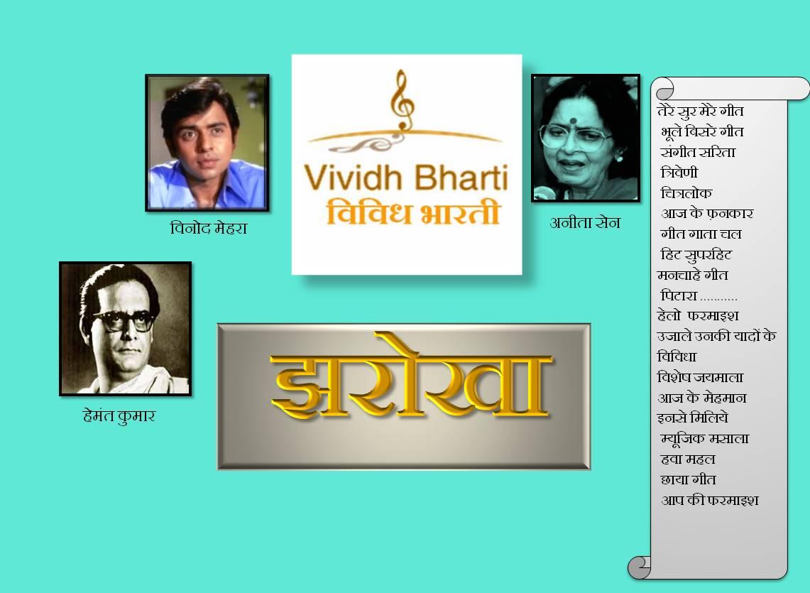 Jharokha -Today's (Monday-13th February) Details Of The Main Programs